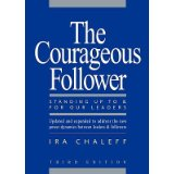 Courageous Follower