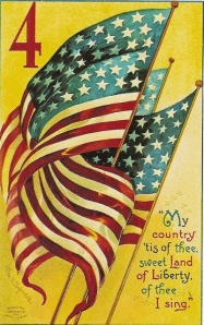 Fourth of July -- Independence Day by bjebie on Flickr
